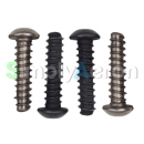 AERON Back Pan Bolts (x4)
