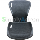 AERON Classic Back/Seat Pan Set in Carbon Wave