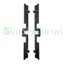 AERON Classic Fixed Arm Spacers in Graphite